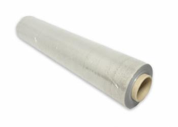 СТРЕЙЧ ПЛЕНКА РУЧНОЙ НАМОТКИ (Стандарт) 500мм Х 20мкм Х 2кг, 23мкм Х16 кг