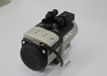 Предпусковой подогреватель двигателя Бинар 5S