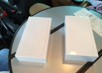 Apple iPhone 6 Plus// iPhone 6