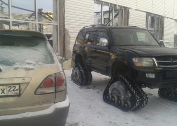 Продам Снегоболотоход