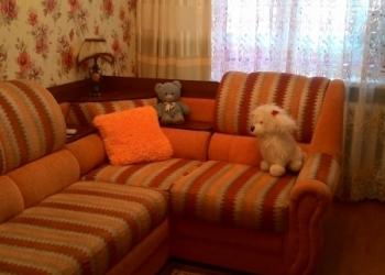 Продаю счастливую квартиру.Солнечную,уютную,теплую.Вместе с мебелью,заезжай !жив