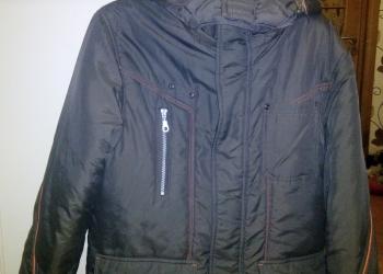 Продается зимняя куртка(практически, новая): очень тёплая, удобная, практичная,