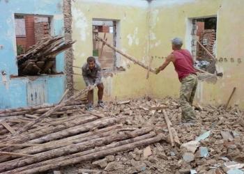 Выполним демонтаж зданий.