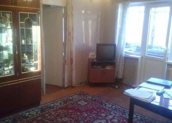 2-к квартира в Ж/д районе