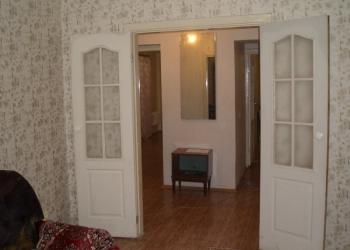 Надолго семье 2-х комнатную квартиру