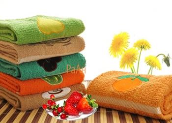 Полотенца  кухонные оптом  Пакистан