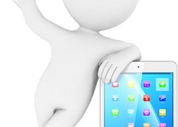 Ремонт планшетов, смартфонов, ноутбуков