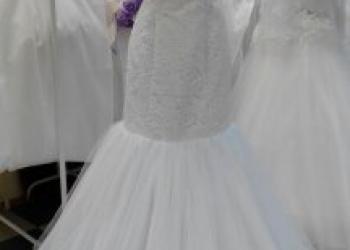 Прокат . Продажа. Пошив. свадебных платьев.