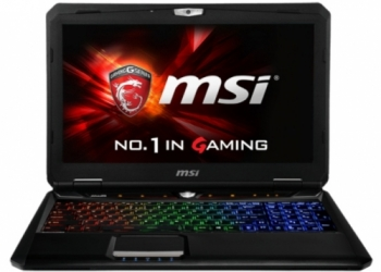 MSI (Core i7, 32Gb RAM, 1000HDD + 256SSD, GTX970M)