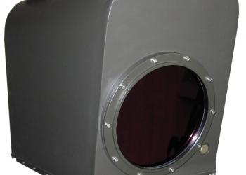 Тепловизионная камера FOX 450 ZE производства компании Controp Ltd Израиль