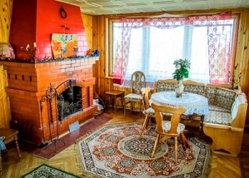 Загородный 3-х этажный дом в в спокойном, уютном, экологически чистом месте