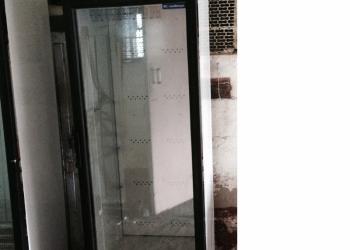 Торговые холодильники б/у