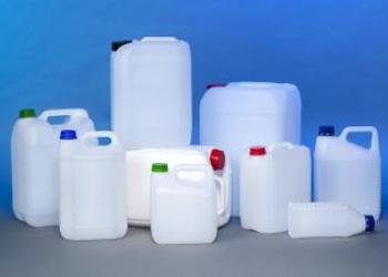 Покупаем канистры  пластик б/у 1 - 60 л .только для дальнейшей заливки