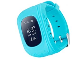 Детские GPS-часы KidTracker