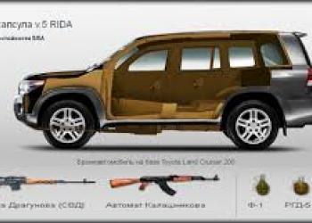 Броневые листовые стали – защита от баллистики до 5 класса пулезащиты