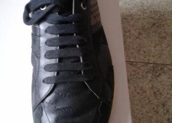кроссовки Hugo Boss