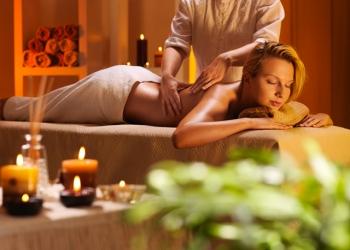 Общий массаж тела – оздоровление и отдых. Не салон.