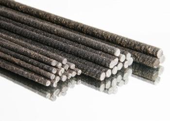 Стеклопластиковая арматура с песчаным покрытием