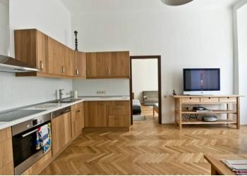 Будапешт, центр, 4 комнатные апартаменты.