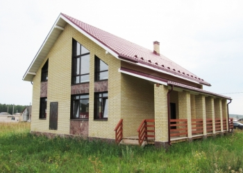 Продам коттедж в пос. Чистые росы в новом коттеджном посёлке