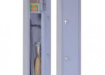 Оружейный сейф (шкаф) ОШН