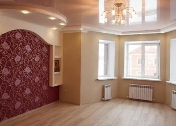 Высококвалифицированный ремонт квартир