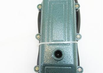 Предпусковой подогреватель двигателя с помпой