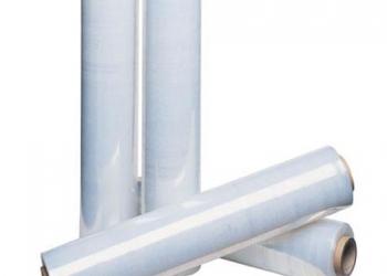 Стрейч-пленка для ручной обмотки 500мм*20мкм/2,48 кг