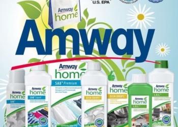 Amway (Амвей)
