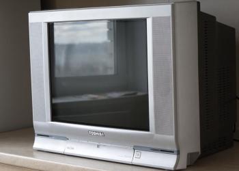 телевизор toshibo domba