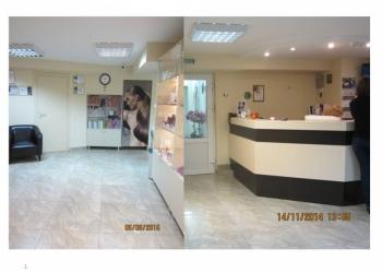 Салон красоты APRIORI расположен в центре г. Калуги, на ул.