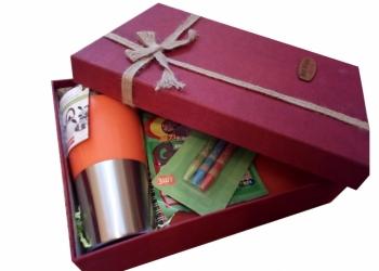 Интернет-магазин подарков «СобериДаПодари»