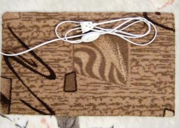 Продам коврик инфракрасный