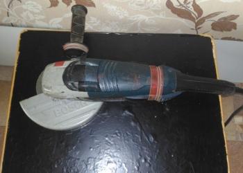 Ушм (болгарка) Bosch GWS 22-230 LVI Professional