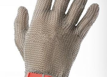 Перчатка защитная для разделки мяса