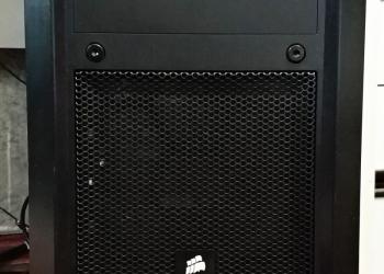 Игровой компьютер на i7 4770k