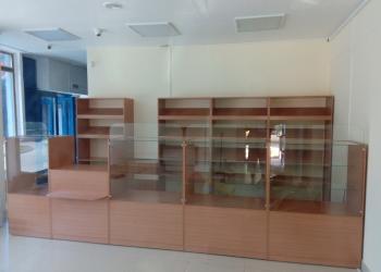 Изготовление торгового оборудования другой мебели под заказ