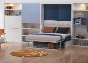 Мебель-трансформер под заказ
