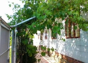 Гостевой дом на Черноморском побережье