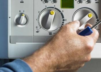 Ремонт и обслуживание газовых и дизельных котлов