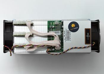 майнер Antminer S9 14 TH/s
