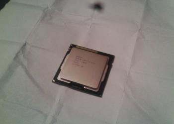 Intel Core I3 2120 3.3Ghz