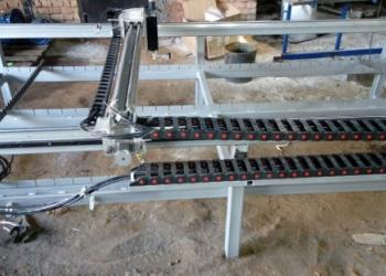 Координатный станок для плазменной резки А1530