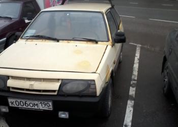 Продам ВАЗ 2108, 1985
