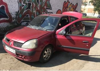 Renault разбор