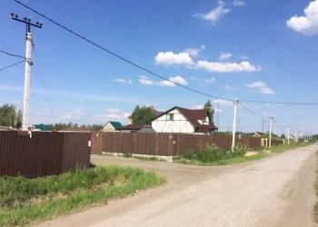 Продам участок, Березняки, м-н Славянский