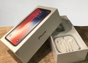 IPhone 10(X) реплика