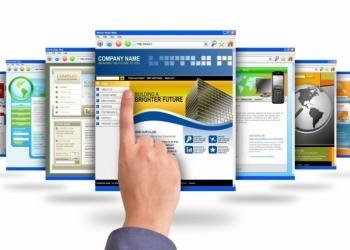 Разработка и внедрение интернет-сайтов