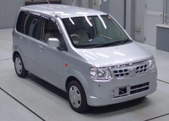 Nissan Otti, 2013 4WD