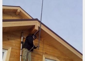 Установка, настройка и ремонт всех видов антен